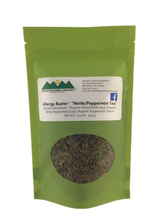 AlergyBuster Herbal Tea