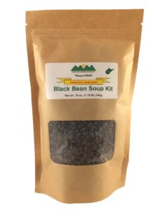 Black Bean Soup Kit (No Salt)