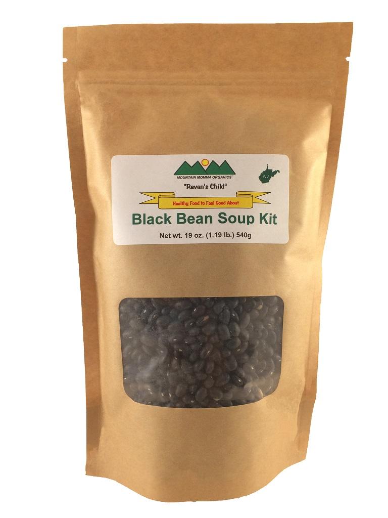 Black Bean Soup Kit