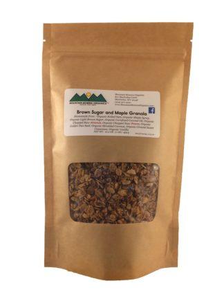 Granola Cereals (Reg & GF)