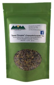 Herbal Tea Mixes